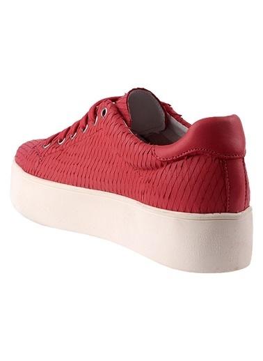 Frau Ayakkabı Kırmızı